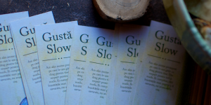 gusta slow toamna