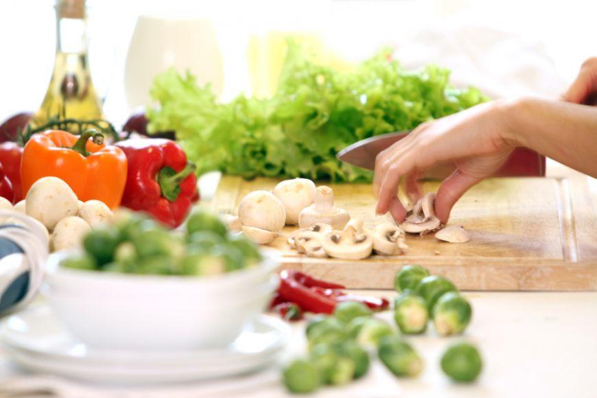 În favoarea gătitului…
